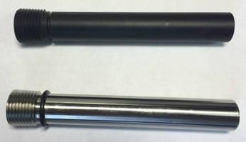 Break-Off Plugs help lighten pipe lifting weight.