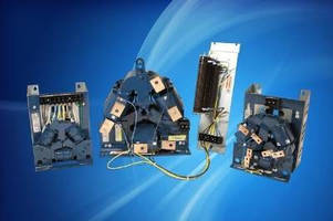Compact dV/dt Filter delivers three-in-one motor protection.