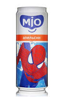 Rexam and Alcon Group Present New Range of Can Designs Featuring Spider-Man