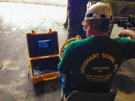 Goodhart Sons Adds Bore Scope Inspection Capabilities