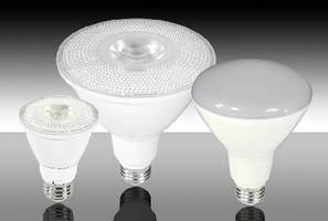 LED Lamps offer efficacies up to 82 lumens per watt.