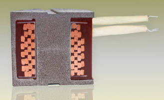 Inductive Chokes suit power electronics applications.