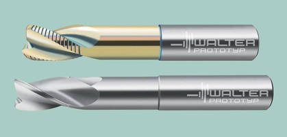Solid Carbide Milling Cutters reduce micro fracturing.