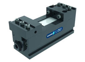 Single-Acting Clamping Vise KSO