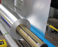 Coating/Lamination Service is available for several foil types.