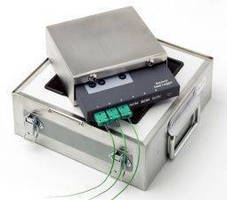 Oven Datalogger is designed for surface coating applications.