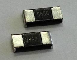 Current Sense Chip Resistors utilize metal foil technology.