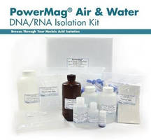 DNA/RNA Isolation Kit purifies nucleic acid.