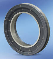 Sealing Rings enhance commercial vehicle performance.