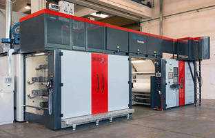 Strubl KG Opts for EVO XDs from KBA-Flexotecnica