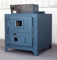 Electrically Heated Universal Oven suits rod heating applications.