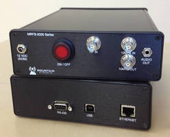 Leading-Edge Narrowband SIGINT from COMINT Consulting Now Available on SDR Receivers from Mountain RF Sensors, Inc.