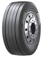 Trailer Tires have environmentally friendly design.