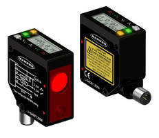 Laser Sensor offers optimized positioning and measuring.