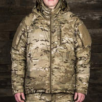 Climashield® Selected by Beyond Clothing for Cold Weather Survival Gear