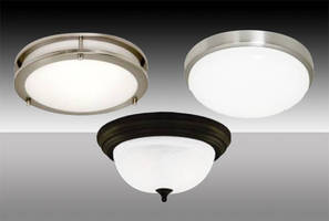 Flush Mount LED Ceiling Fixtures serve hospitality industry.