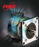 Stepper Motor minimizes stalling and skipped steps.