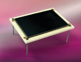 High-Speed Photodiode features 5 mm circular active area.