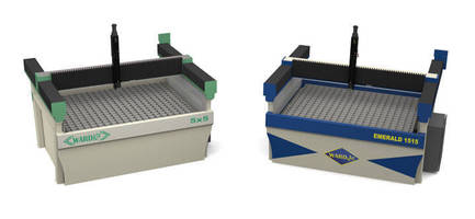 Waterjet Kits offer everything needed to start cutting.