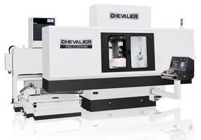 Arthur Machinery-Florida offers Chevalier CNC Profile Grinding Machines
