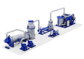 Modular LNG/LPG Inert Gas Systems offer configurable design.