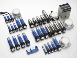 "H+K Has Exclusive Rights for the ""Blue"" Ultrasonic Sensors"
