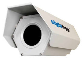 Smart Thermal Camera serves outdoor security applications.