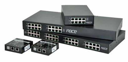 Altronix Showcases New Pace(TM) Long Range Ethernet Adapters