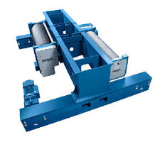 Twin Rope Hoist offers load capacity up to 100 t.