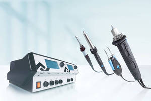 Ersa Presents the i-CON VARIO 4 Soldering Station
