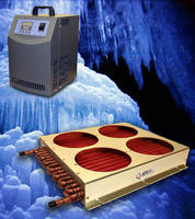 Chillers, Heat Exchangers aid looped liquid electronics cooling.