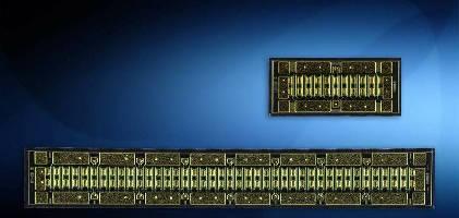 GaN HEMT Die operates up to 6 GHz.