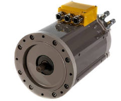 HEV Motor provides up to 36 Nm torque.