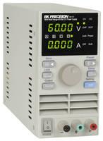 Multi-Range DC Power Supply affords application flexibility.