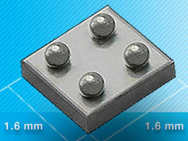 Chipscale Power MOSFET reduces power draw in ultraportables.
