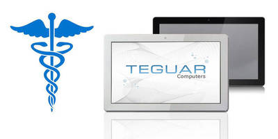 A Crescendo of Total Patient Care:Teguar has Updated the TP-3040-15M Medical Computer to Meet More Demanding Medical Certifications so Every Aspect of Interaction will be Covered