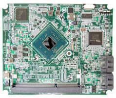 ETX CPU Modules leverage Intel® Atom(TM) E3800 processor