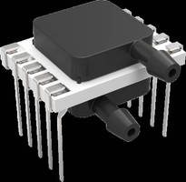 Digital Pressure Sensors achieve 0.1% offset stability.