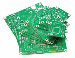 Transonics QUICK TURN PCB Service Delivers in as Little as 8 Days