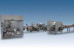 PACK EXPO International 2014 Bosch Spotlights Complete Packaging Systems Competence