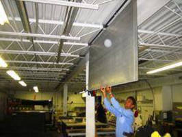 Florida Manufacturer Finds Solution to Excessive Noise with Acoustiblok Products