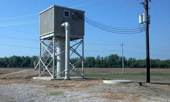 Bullet-Resistant Precast Pump Buildings Chosen for Missouri Well Houses