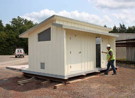 Fort A. P. Hill Undergoes Major Infrastructural Update, Replacing 17 Aging Restrooms with Precast Concrete Buildings