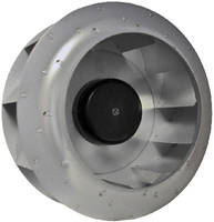DC Motorized Centrifugal Impellers provide 2,047 cfm capacity.