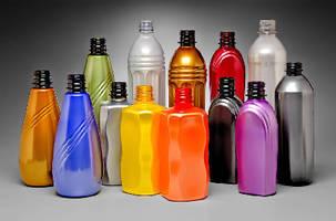 Foamed PET Bottles have smooth inner walls.
