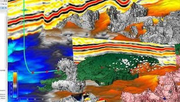 Data Processing/Imaging Solution advances HD earth modeling.
