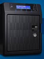 SMB 16 TB Storage Server integrates into Windows environments.