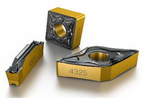 Steel Turning Grades optimize transmission manufacturing.