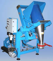 Drum Discharging System is built for safety and efficiency.