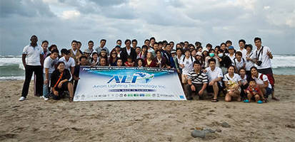 ALT Coastal Cleanup Day